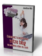 blog machine à faire du cash